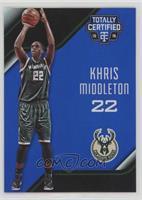 Khris Middleton #/99