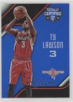 Ty Lawson #/99