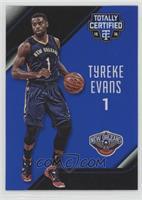 Tyreke Evans #/99