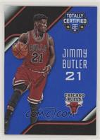 Jimmy Butler [Good to VG‑EX] #/99