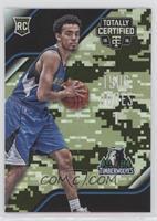 Rookies - Tyus Jones #/25