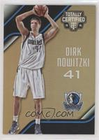 Dirk Nowitzki #/10