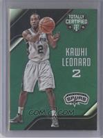 Kawhi Leonard /5