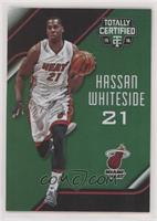Hassan Whiteside #/5