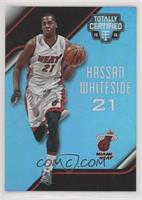 Hassan Whiteside #/1