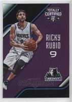 Ricky Rubio /50