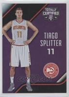 Tiago Splitter #/50