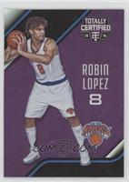 Robin Lopez #/50