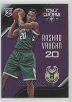 Rookies - Rashad Vaughn #/50