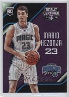 Rookies - Mario Hezonja #/50