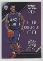Rookies - Willie Cauley-Stein #/50