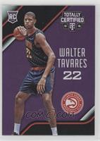 Rookies - Walter Tavares #/50
