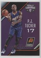 P.J. Tucker #/50