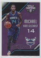 Michael Kidd-Gilchrist #/50