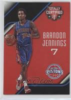 Brandon Jennings #/149