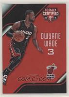 Dwyane Wade #/149