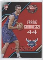 Rookies - Frank Kaminsky #/149