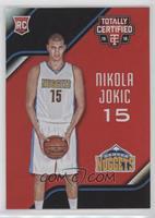 Rookies - Nikola Jokic #/149