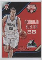 Rookies - Nemanja Bjelica #/149