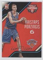 Rookies - Kristaps Porzingis /149