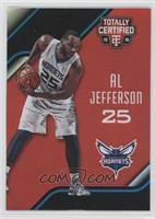 Al Jefferson #/149