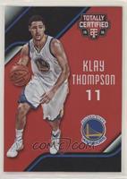 Klay Thompson #/149