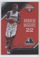 Andrew Wiggins [NoneEXtoNM] #/149
