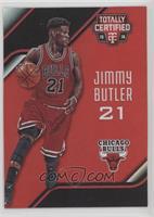 Jimmy Butler #/149