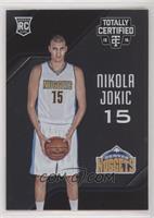 Rookies - Nikola Jokic