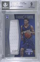 Devin Booker [BGS 9 MINT] #/99
