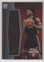 Justise Winslow #/199