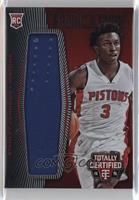 Stanley Johnson /199