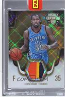 Kevin Durant [Uncirculated] #/1