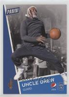 Uncle Drew (Leaping)