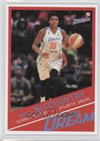 Angel McCoughtry #/500
