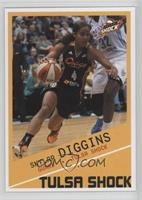 Skylar Diggins /500