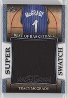 Tracy McGrady #/20