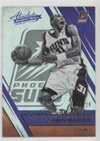 Retired - Shawn Marion #/10