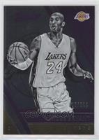 Retired - Kobe Bryant /999