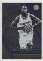 Retired - Chris Webber /999
