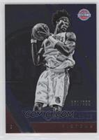 Retired - Ben Wallace /999