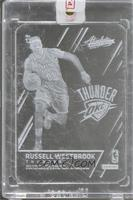 Russell Westbrook [Uncirculated]