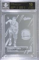 Stephen Curry [BGS 10 BLACK LABEL]