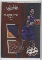 Marquese Chriss #/25