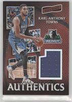 Karl-Anthony Towns /175