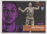Ben Simmons #/99