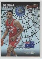 Global Reach - Ben Simmons