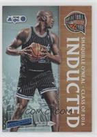 Inducted - Shaquille O'Neal