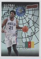 Global Reach - Joel Embiid