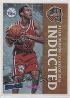 Inducted - Allen Iverson
